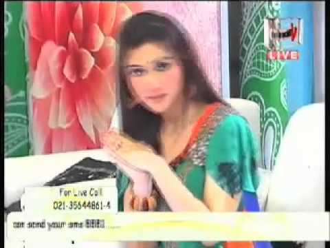 Subha Bakhair Vibe ke Saath 12 09 2012 Part 01