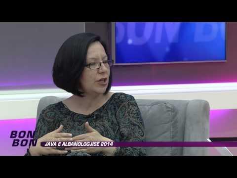 Bon Bon - Java E Albanologjise 2014 17.06.2014 video