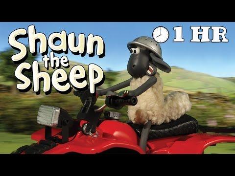 Shaun sheep movie full movie