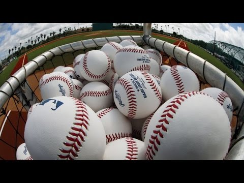 """DREAMS"" 2015 Baseball Motivational Video"