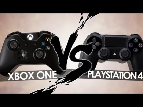 Xbox One vs. PS4: Es geht los! - LA Noire-Macher rassistisch? - GameCheck September - GIGA News