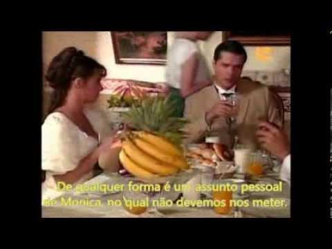 Coração Selvagem 1993 (legendado) Cap. 14 parte 3/3