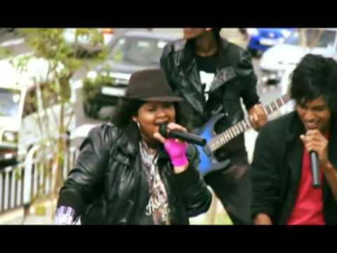 Adhare Keewa (dmva Theme Song) Feat. Bns, Iraj, Prihan, Lahiru ,sachith video