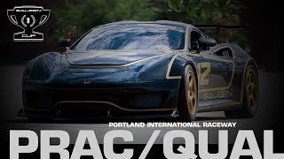 QUALIFYING - PORTLAND - SALEEN CUP - 2019