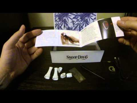Snoop Dogg G Pen Pro Review