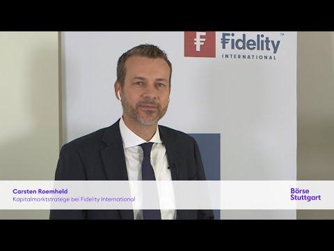 Fidelity Asset Allocation: Schwellenländer haben Potential!   Börse Stuttgart   Fonds