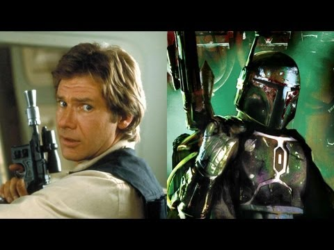 Star Wars Solo Movies To Focus On Young Han Solo & Boba Fett?