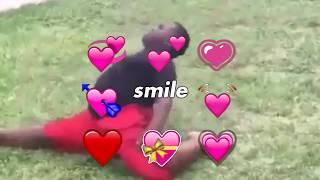 You so precious when you smile 😍😍😍😍 Meme compilation #1