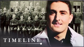 Great Escape: The Untold Story (WW2 POW Documentary) | Timeline