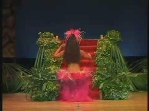 MAPOUKA BOOTY DANCE