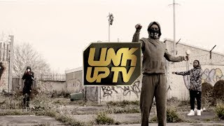 (OFB) BandoKay x Double Lz x Sj - Reality [Music Video]   Link Up TV