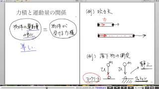 高校物理解説講義:「力積と運動量」講義5