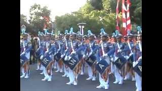 "Download Lagu ParadeSenja AAUJogja""Hari Merdeka""17-8-13(Dok:AlexWisnu M) Gratis STAFABAND"