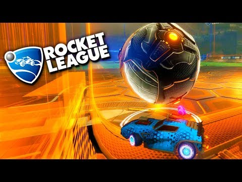 THE DUMBEST PLAY EVER! - IDIOTS Play Rocket League!