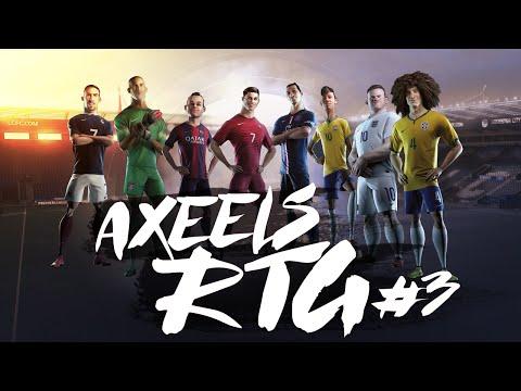 FIFA 15 AXEELS RTG #3 - INCONTRI IMPORTANTI - RTD1 #3