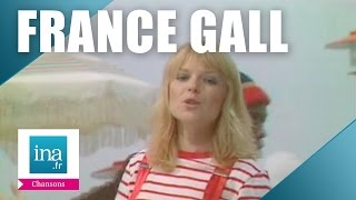 France Gall 34 Musique 34 Archive Ina