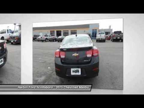 2015 Chevrolet Malibu Scottsboro AL 15A1216I