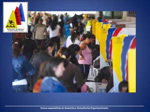 MECANISMOS DE PARTICIPACIÓN CIUDADANA CSAT
