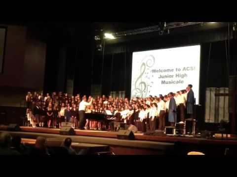 Highlands Christian Schools - 04/29/2013