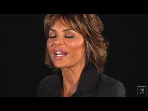 Lisa Rinna: A Noticeable Trait