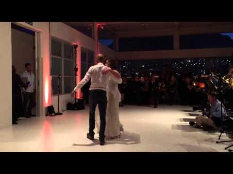 Gary and Romi Wedding Dance