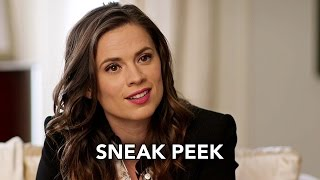 "Conviction 1x05 Sneak Peek #4 ""The 1% Solution"" (HD)"