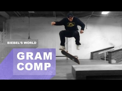 Brandon Biebel | GRAM COMP #10