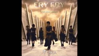 download lagu Cry Cry Ballad  Box Version - T-ara gratis