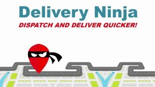 Deliver by Ninja: the store-to-door delivery tracker
