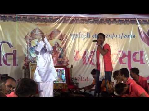 Pranami Mandir BHARODA  Suvarna Jayanti  Mahotsav  2014 - PART -2