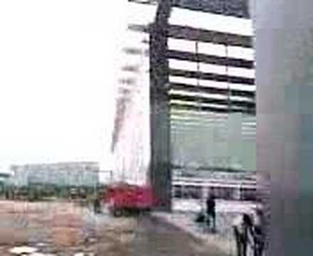 Bangalore International airport -tour 1