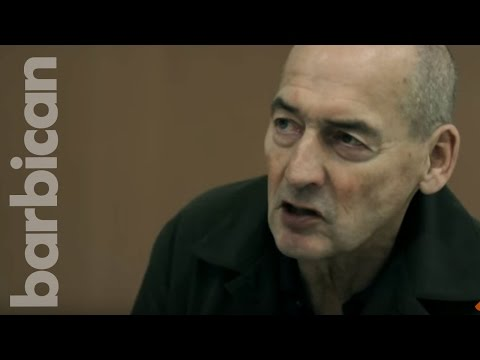 OMA: Interview with Rem Koolhaas