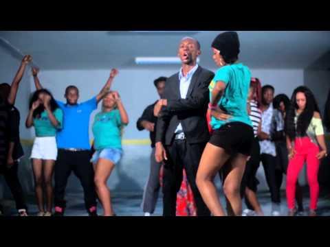 Tony Mary El Insuperable_Tiene Swagga (OFFICIAL VIDEOCLIP)