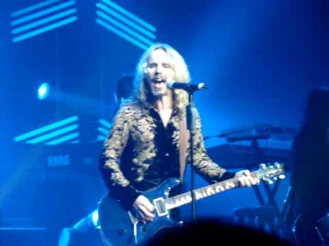 Transiberian Orchestra with Tommy Shaw of Styx