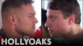 Hollyoaks: Milo & Armstrong Team Up?!