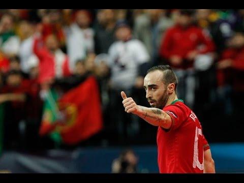 Ricardinho | The Futsal Magician | Skills & Goals & Tricks ᴴᴰ | Part 3