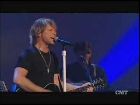 Bon Jovi - The Last Night