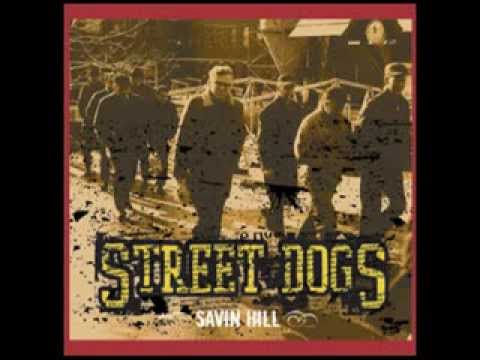 Street Dogs - Justifiable Fisticuffs