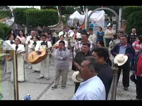 Fiestas de Palo Alto Michoacan 2012 VI