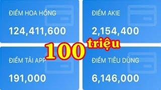 Cách Kiếm 100 Triệu Trên Điện Thoại Mỗi Tháng | Kiếm Tiền Online 2019