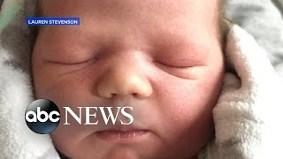 Couple Welcomes Third Child Born on Same Day for Third Straight Year
