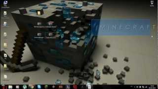 Tutorial : Como baixar e Instalar TropiCraft Mod Minecraft 1.3.2/1.2.5