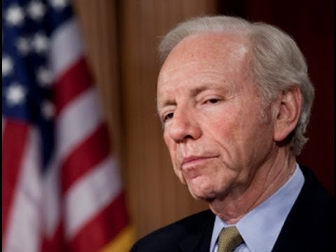 Joe Lieberman's Farewell, Will He Be Missed?