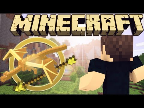 Server de Minecraft 1.6.2 Hunger games/Survival Games [Pirata e Original]