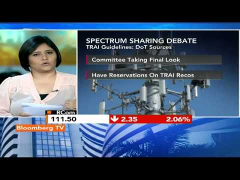 Market Pulse: Spectrum Trading Only After Auction