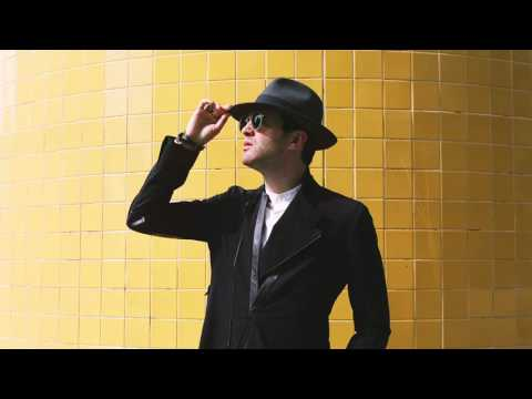 Mayer Hawthorne - Cosmic Love // Man About Town Album (2016)