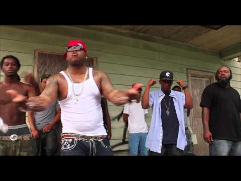New Orleans Rapper Back on the Streets Straight to the TrapHouse