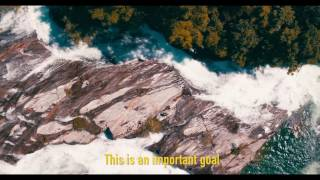 Jeu-concours FS7 II - The White Ride - Extreme Riverboarding
