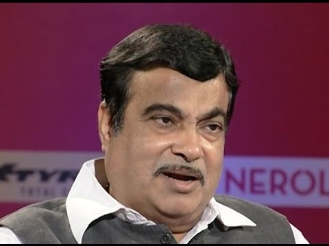 Press Conference: Episode 42: Achche Din have come and will come as change has begun: Gadkari