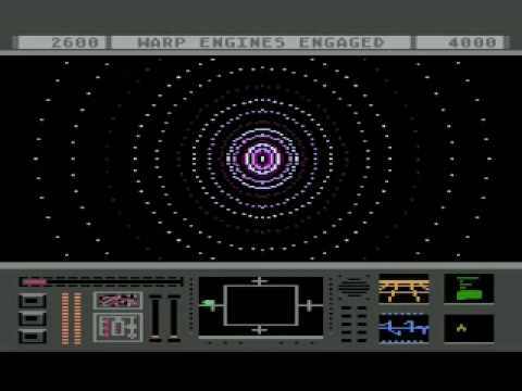 Star Raiders 2 on Atari 800XL